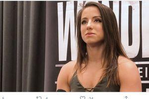 Jagoan Cantik Kesayangan Dana White Komentari Dominasi Ratu Kelas Terbang UFC