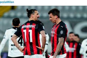 Link Live Streaming AC Milan Vs Udinese Liga Italia Serie A