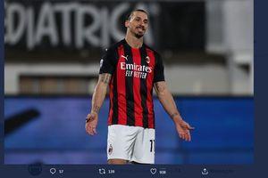 AC Milan Vs Udinese - Zlatan Ibrahimovic Sudah Punya Pengganti, Sang Kapten Cadangan Lagi?