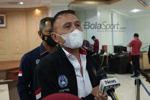 Pengalaman dari Pelaksanaan Uji Coba Timnas U-22 Indonesia Harus Jadi Cerminan Klub