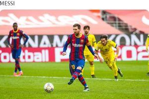 Lionel Messi Cabut dari Barcelona Bakal Bikin Sakit Hati