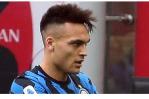 Lautaro Martinez Selangkah Lagi Tanda Tangan Kontrak dengan Rival Berat Barcelona