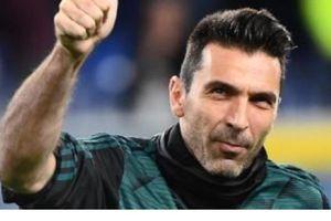 Fan Wajib Siapkan Tisu! Gianluigi Buffon Tinggalkan Juventus untuk Kedua Kalinya
