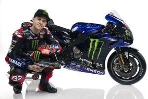 Punya Masalah Psikologis, Fabio Quartararo Tak Layak Jadi Juara MotoGP 2021