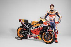 Punya Kombinasi Komplit, Tim Ini Diwaspadai Marc Marquez di MotoGP 2021