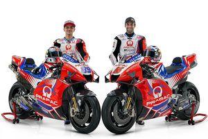 Akhirnya Luncurkan Tim MotoGP 2021, Musim Ini Bakal Jadi Musim Luar Biasa bagi Pramac Ducati