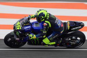 Sering Disarankan untuk Pensiun, MotoGp Tanpa Valentino Rossi Baik-baik Saja?
