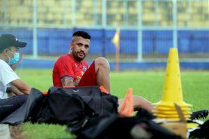 Sosok yang Bikin Pemain Buangan Arema FC Mantap Gabung ke Persipura Jayapura