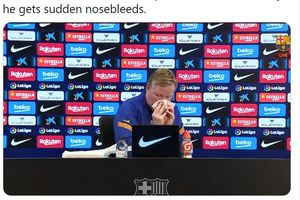 Lupakan Gengsi, Pelatih Barcelona Dukung Real Madrid Kalahkan Atletico Madrid
