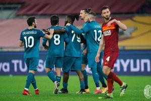 Verona Vs AC Milan - Permainan Teknis Kunci Kemenangan I Rossoneri