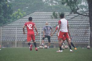 Pelatih Persija Jakarta Beberkan Target di Piala Menpora 2021