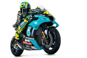 Valentino Rossi Sudah Muak Jadi Sosok Antagonis di MotoGP 2021