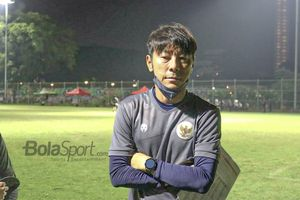 Lagi, Shin Tae-yong Bongkar Kebiasaan Buruk Pemain Indonesia