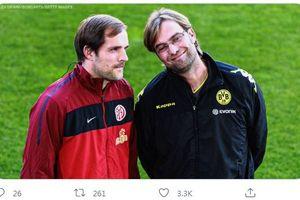 Liverpool Vs Chelsea, Duel Dua Pelatih Jerman dengan Guru yang Sama