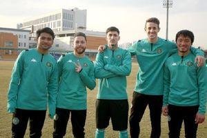 Pemain Favorit Shin Tae-yong Kembali, Ada Pesan untuk Pelatih Ansan Greeners FC