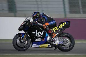 Mampu Perbaiki Masalah, Adik Valentino Rossi Ketakukan Lihat Performa Motor Ducati