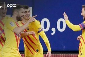 Ronald Koeman Tak Permasalahkan Satu Faktor di Skuad Barcelona