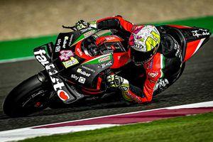 Aleix Espargaro Kini Rasakan Sensasi Jadi Pembalap Kelas Atas di MotoGP