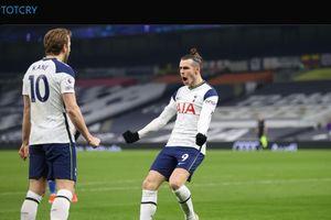 Selain Cedera, Mourinho Sebut Ada Faktor Lain yang Pengaruhi Bale