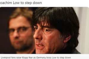 Berita EURO 2020 - Sistem 3 Bek Bikin Jerman Kalah dan Menang, Juergen Klopp Bilang Begini