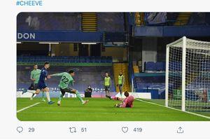Hasil Babak I Liga Inggris - Gol Bunuh Diri Bawa Tuan Rumah Unggul Sementara