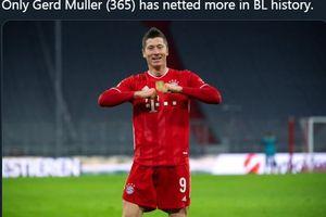 Susunan Pemain PSG Vs Bayern Muenchen - Tanpa Lewandowski, Penyerang Buangan Jadi Tumpuan