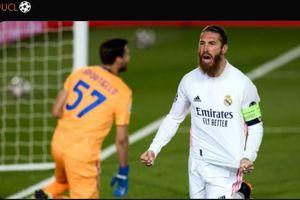Kisah Pilu Sergio Ramos, Gabung Real Madrid Ternyata Hal Menyakitkan di Hidupnya Karena Alasan Ini