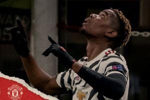 Situasi Kontrak Pogba Bikin Solskjaer dan Manchester United Tak Sejalan