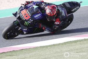 MotoGP Prancis 2021 - Fabio Quartararo Tantang Balik Ducati!