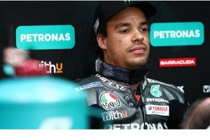 Yamaha Dihujani Kritik Pedas Akibat Menganaktirikan Franco Morbidelli