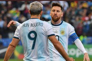 Lionel Messi Bisa Jadi Pengangguran di Copa America
