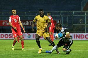 Meski Tersingkir dari Piala Menpora 2021, Pelatih Bhayangkara Solo FC Tak Ingin Bongkar Skuad