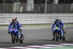 MotoGP Styria 2021 - Punya Catatan Bagus, Joan Mir Yakin Memelesat di Red Bull Ring