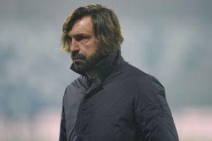 Link Live Streaming Juventus Vs Genoa Liga Italia - Pirlo Coret Dybala