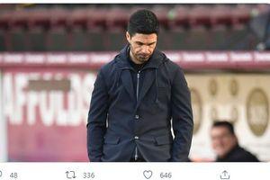 Arteta Tertekan Dipecat, 5 Pelatih Ini Bisa Bawa Arsenal Bangkit Juara