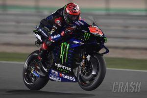 MotoGP Prancis 2021 - Rencana Jahat Ducati: Fabio Quartararo Jangan Sampai Lepas
