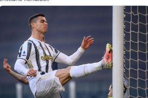 Bikin Cristiano Ronaldo Marah, Asisten Wasit Laga Serbia Vs Portugal Dipecat