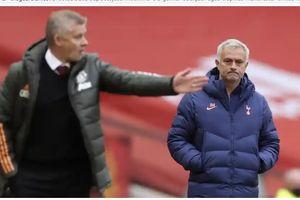 Mourinho dan Solskjaer Saling Sindir, Nama Ferguson Ikut Disebut-sebut