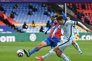 Hasil Liga Inggris - Chelsea Berpesta, Crystal Palace Menderita