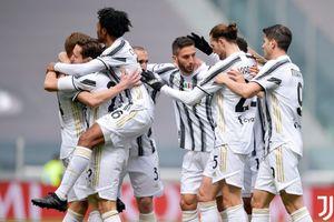 Juventus Vs Inter Milan - Nasib Si Nyonya Tua Ada di Tangan Klub-klub Tiga Besar