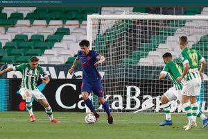 Hasil dan Klasemen Liga Spanyol - Cuma Raih 1 Poin, Atletico Madrid Kembali Kuasai Posisi Puncak