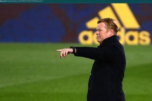 Bicara Soal Super League, Pelatih Barcelona Sindir UEFA Tapi Setujui Cuitan Pique