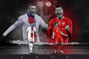 Link Live Streaming PSG Vs Bayern Muenchen Perempat Final Liga Champions