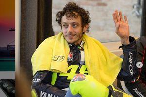 Tersudutkan Hasil Jeblok MotoGP 2021, Valentino Rossi Tegaskan Baru Akan Pensiun Jika Ini Terjadi