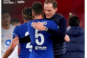 Chelsea ke Semifinal setelah Puluhan Purnama, Tuchel Akui Skuadnya Tak Terbiasa