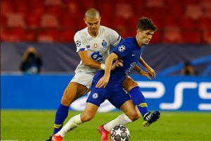 Edouard Mendy Nyaris Blunder, Chelsea Ditahan Imbang Porto Tanpa Gol di Babak I