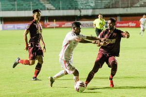 Pertandingan Ketat, Laga Persija Vs PSM Makassar Lanjut ke Adu Penalti