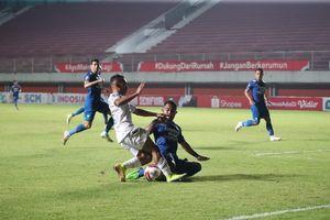Jelang Lawan Persija Jakarta, Persib Bandung Dapat Kabar Baik