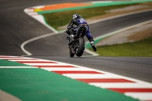 Maverick Vinales Khawatir Mimpi Buruk Kembali Hantui pada MotoGP 2021