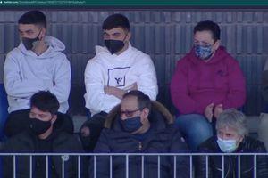 Sang Ayah Kepergok Berada di Barcelona, Urus Perpanjangan Kontrak Lionel Messi?